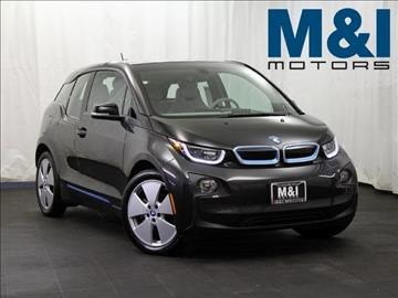Bmw i3 for sale for M i motors highland park il 60035