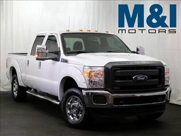 2014 Ford F-250 Super Duty for sale in Highland Park, IL