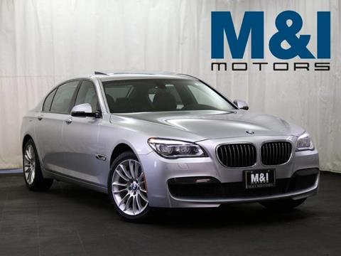 BMW 7 Series For Sale in Tilton, NH - Carsforsale.com®