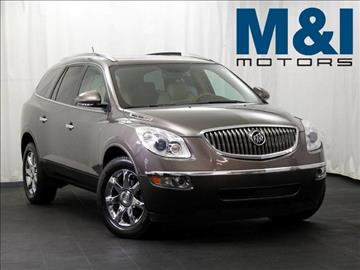 Buick for sale for M i motors highland park il 60035