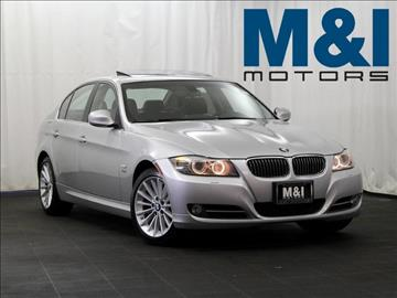 2011 BMW 3 Series for sale in Highland Park, IL