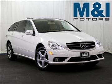 2010 Mercedes-Benz R-Class for sale in Highland Park, IL