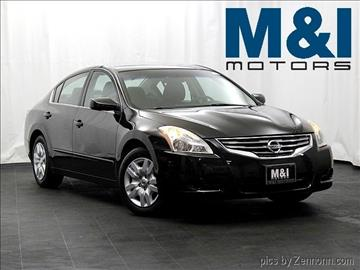 2011 Nissan Altima for sale in Highland Park, IL