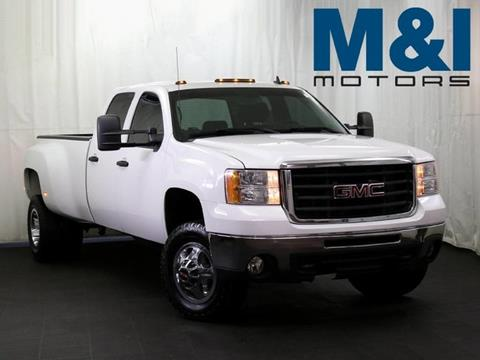 2008 GMC Sierra 3500HD for sale in Highland Park, IL