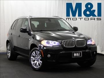 2013 BMW X5 for sale in Highland Park, IL