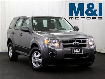 2011 Ford Escape for sale in Highland Park, IL