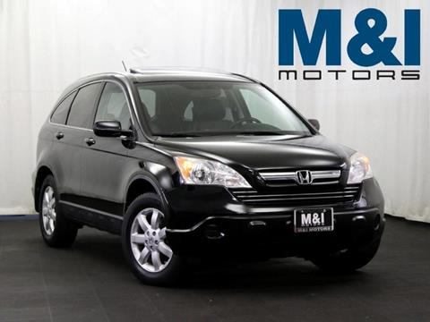 2009 Honda CR-V for sale in Highland Park, IL
