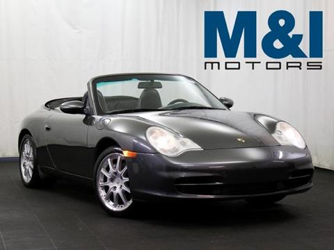 2002 Porsche 911 for sale in Highland Park, IL