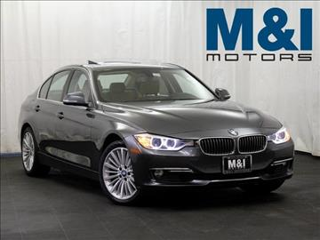 2013 BMW 3 Series for sale in Highland Park, IL