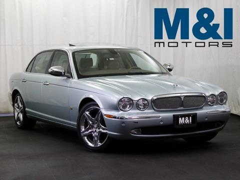 2007 Jaguar XJ Series For Sale In Highland Park, IL