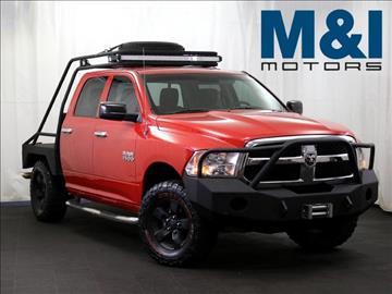 2014 RAM Ram Pickup 1500 for sale in Highland Park, IL