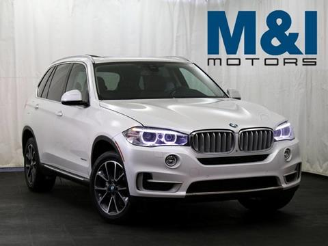 2014 BMW X5 for sale in Highland Park, IL