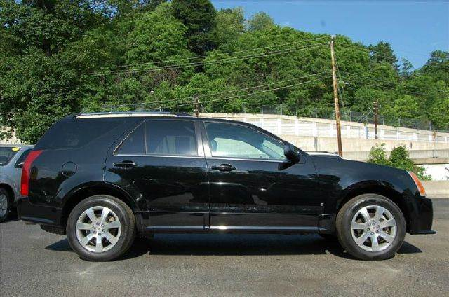 2008 Cadillac Srx V6 Awd 4dr Suv In Chicago Il Chicago