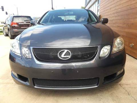 2006 Lexus GS 300 for sale in Chicago, IL