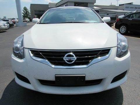 2012 Nissan Altima for sale in Chicago, IL