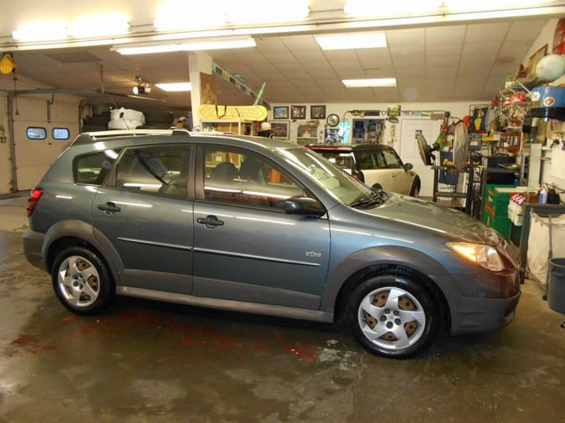 Pontiac Vibe For Sale In Blackfoot Id Carsforsale Com