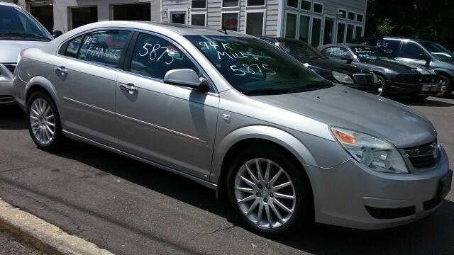 2008 Saturn Aura XR 4dr Sedan - Vernon Rockville CT