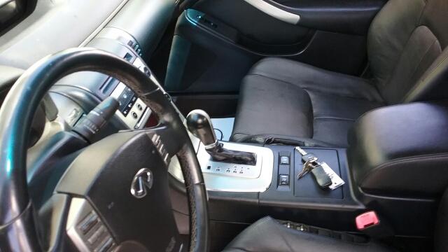 2006 Infiniti G35 AWD x 4dr Sedan - Vernon Rockville CT