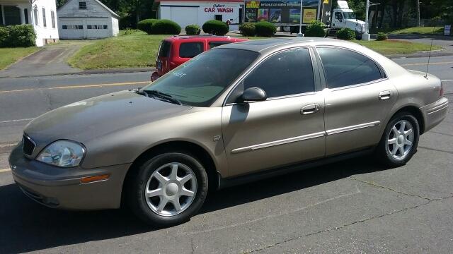 2003 Mercury Sable LS Premium 4dr Sedan - Vernon Rockville CT