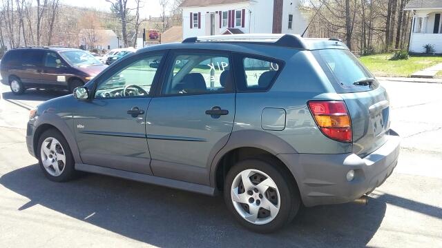 2006 Pontiac Vibe 4dr Wagon - Vernon Rockville CT