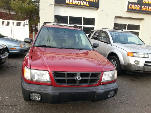 1998 Subaru Forester AWD L 4dr Wagon - Vernon Rockville CT