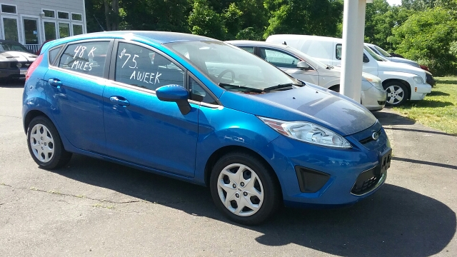 2011 Ford Fiesta SE 4dr Hatchback - Vernon Rockville CT
