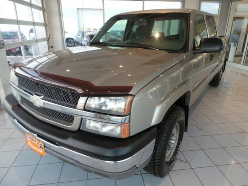 2003 chevrolet silverado 1500hd for sale in omaha ne for Wildcat motors corpus christi texas