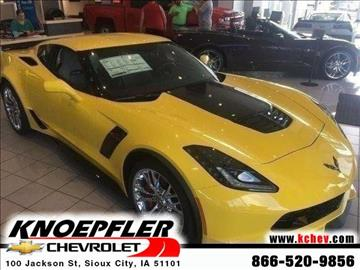 chevrolet corvette for sale in iowa. Cars Review. Best American Auto & Cars Review
