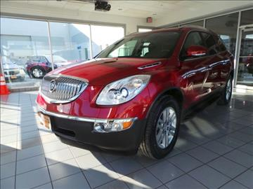 buick enclave for sale sioux city ia. Black Bedroom Furniture Sets. Home Design Ideas