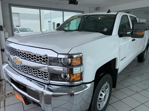 2019 Chevrolet Silverado 2500HD for sale in Sioux City, IA