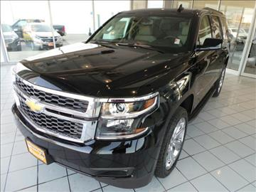 2017 Chevrolet Tahoe for sale in Sioux City, IA