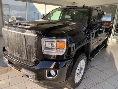 2019 GMC Sierra 2500HD for sale in Sioux City, IA