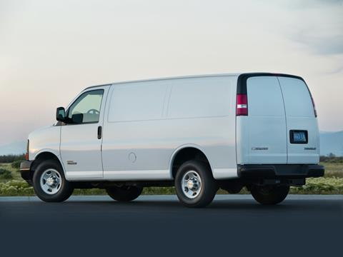 2012 Chevrolet Express Cargo for sale in Sioux City, IA