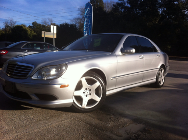 2003 mercedes benz s class s430 for sale in pontiac. Black Bedroom Furniture Sets. Home Design Ideas