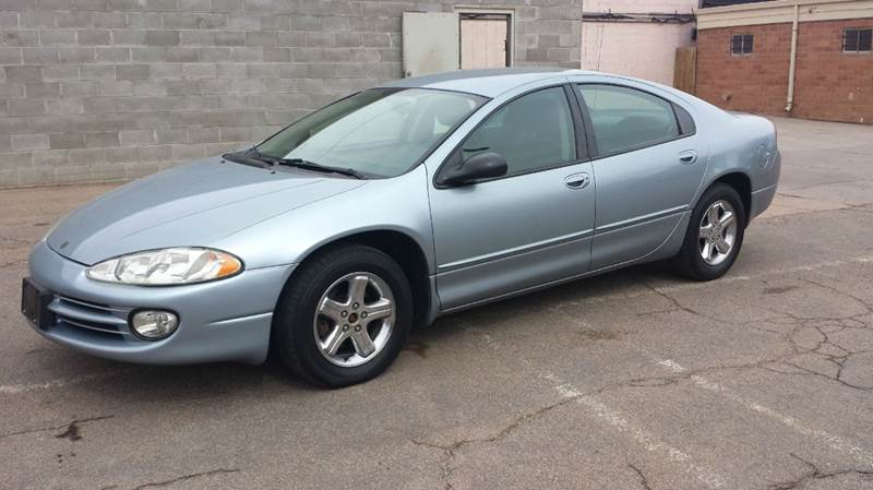 2004 dodge intrepid es 4dr sedan in grand island ne ross. Black Bedroom Furniture Sets. Home Design Ideas
