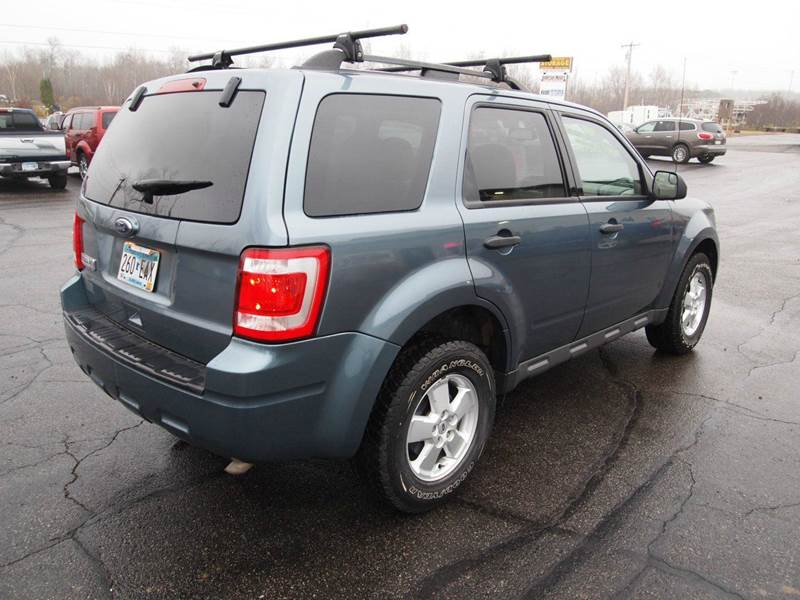 2010 ford escape xlt awd 4dr suv in duluth mn anderson Anderson motors llc