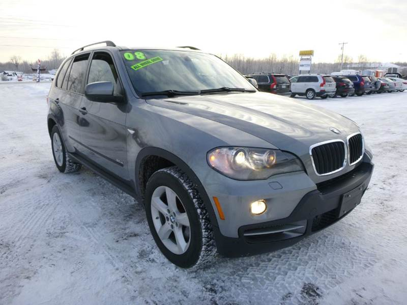 2008 bmw x5 awd 4dr suv in duluth mn anderson motors. Black Bedroom Furniture Sets. Home Design Ideas
