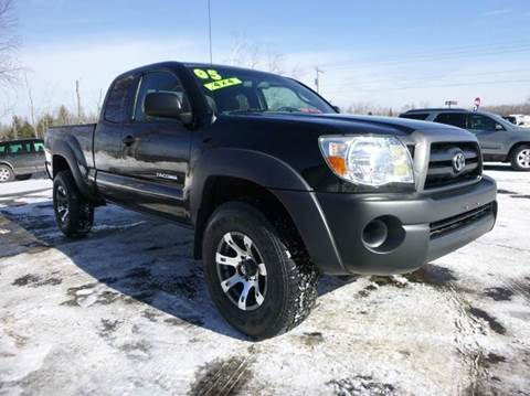 2005 Toyota Tacoma for sale in Duluth, MN