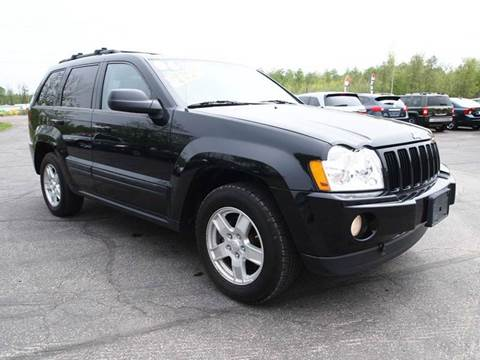 2006 Jeep Grand Cherokee for sale in Duluth, MN