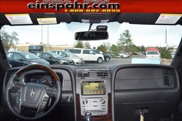Lincoln Navigator For Sale In South Dakota