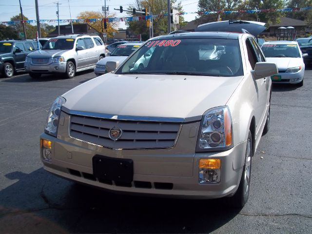 2007 Cadillac SRX for sale in MILWAUKEE WI