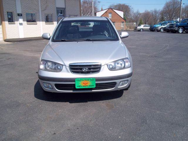 2003 hyundai elantra gt 4dr hatchback in milwaukee franklin south milwaukee jim 39 s auto mart. Black Bedroom Furniture Sets. Home Design Ideas