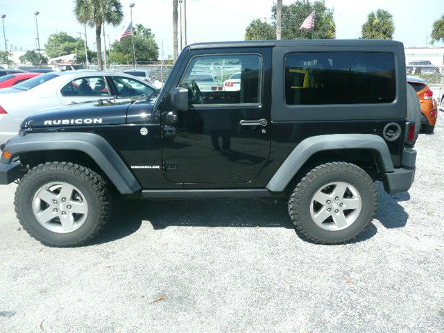 2011 Jeep Wrangler for sale in FORT LAUDERDALE FL