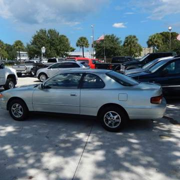 1995 Toyota Camry for sale in Fort Lauderdale, FL