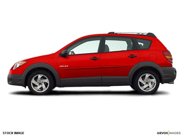 2003 Pontiac Vibe for sale in PANAMA CITY FL