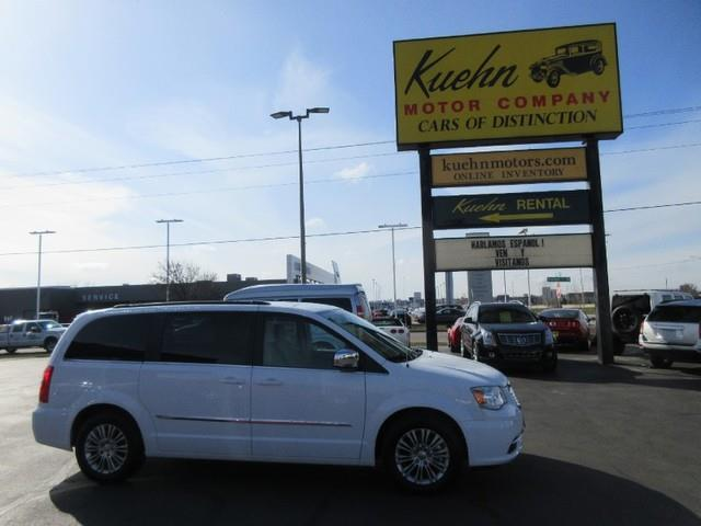 kuehn motor leasing co used cars rochester mn dealer