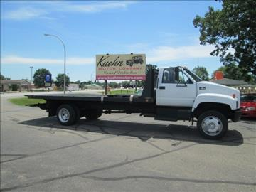 Chevrolet C7500 For Sale Tennessee