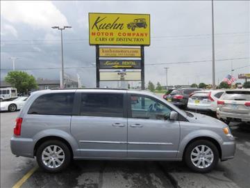Minivans For Sale Rochester Mn