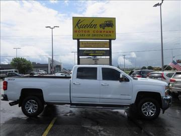 Chevrolet trucks for sale rochester mn for Kuehn motors rochester mn