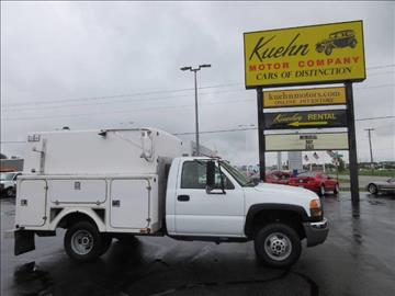 2005 gmc sierra 3500 for sale palmdale ca for Kuehn motors rochester mn